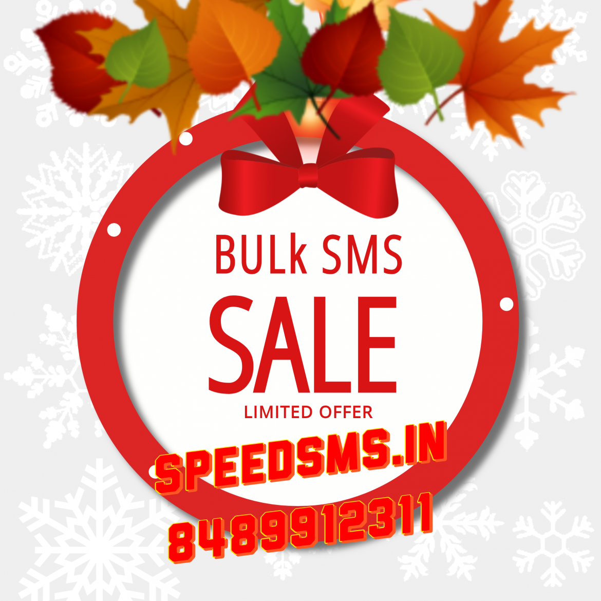 Advanced Bulk SMS Services In Bangalore